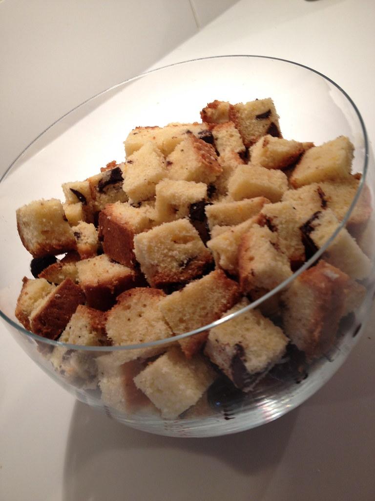 Layered Fruit Cake Dessert Recipes