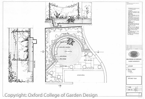 109 garden landscape design oxford college of garden