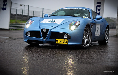 8C Competizione | by Willem Rodenburg