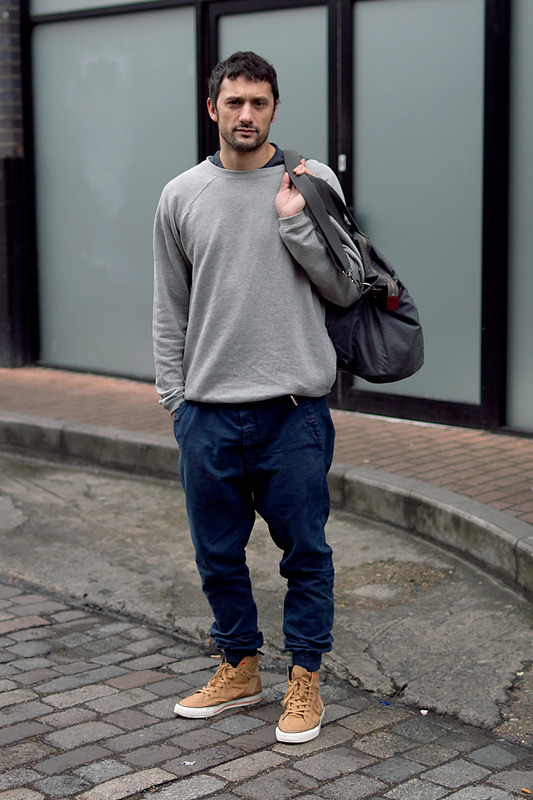 Men 39 S Street Style London Coggles Street Sty Flickr