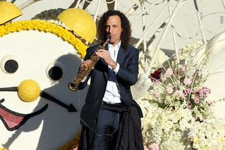 Kenny G | by Prayitno / Thank you for (9 millions +) views