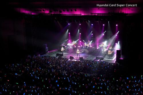 현대카드 슈퍼콘서트 14 마룬파이브 내한공연 현대카드 슈퍼시리즈 블로그 Www Superseries