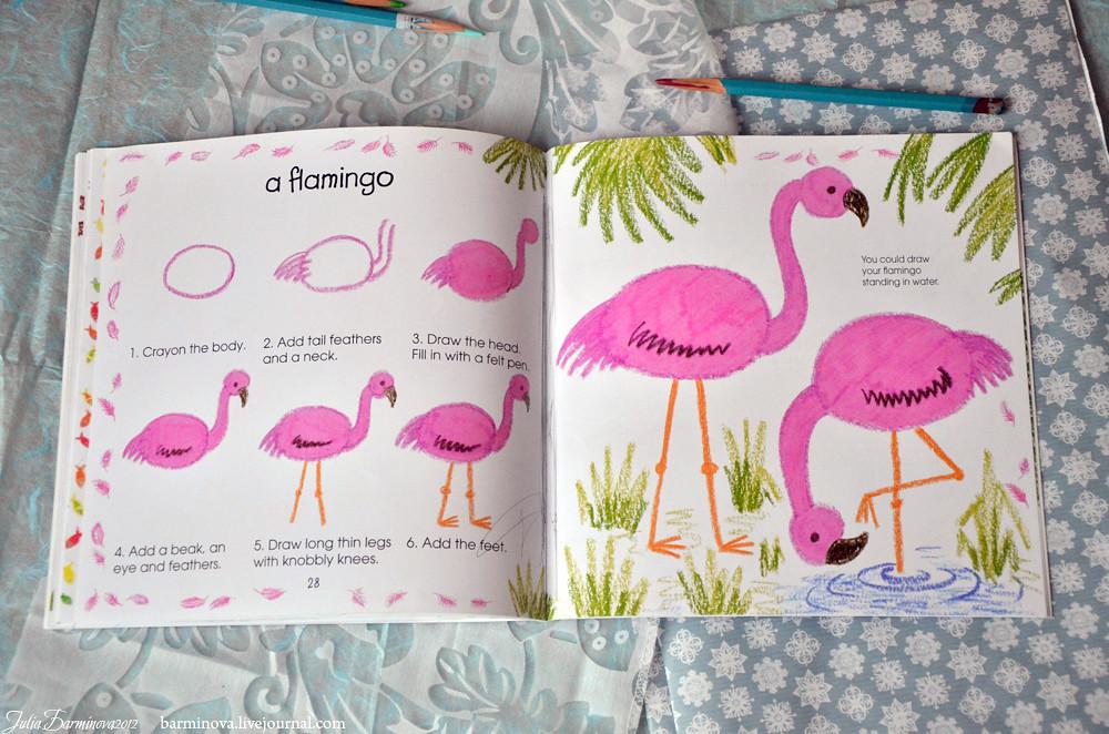 Рисунки для срисовки фото - Полезные книги по