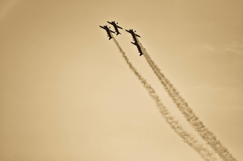 Bahrain Air Show 2012 Bahrain Air Show 2012 Flickr