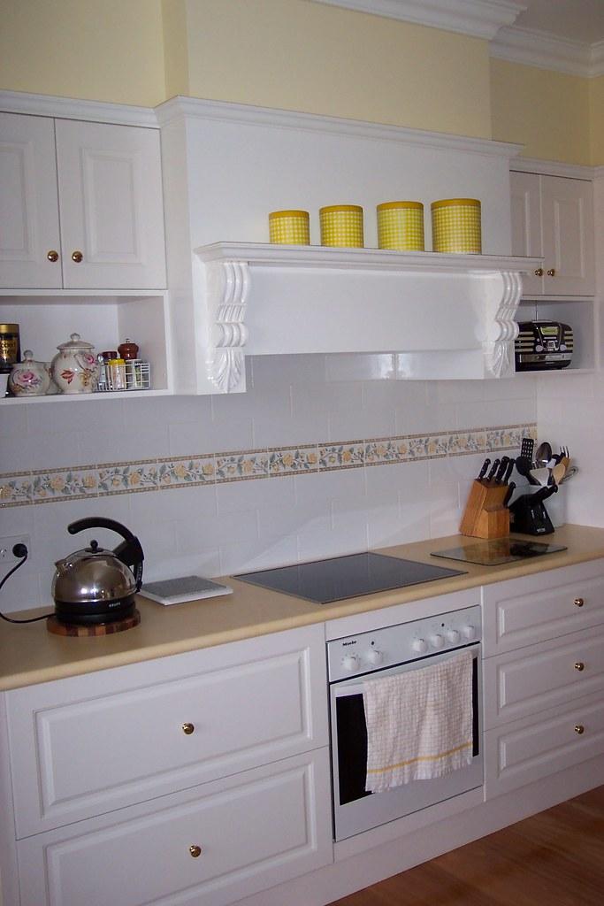 Yellow Kitchen Decor Items