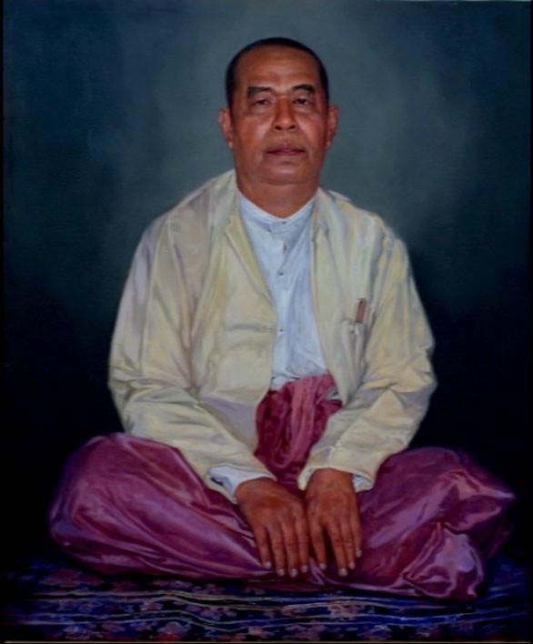 Sayagyi U Ba Khin