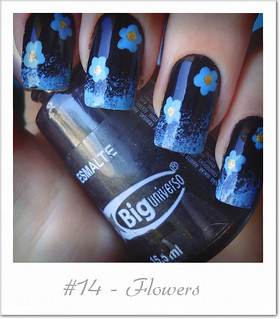 #14 - flowers | by Aline K.B.
