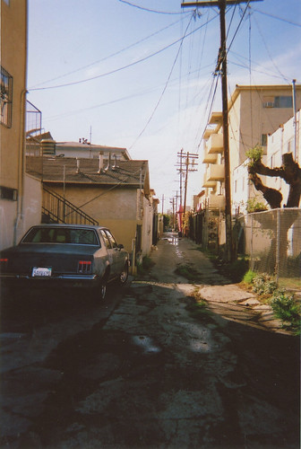 LA-18 | by disposable continents