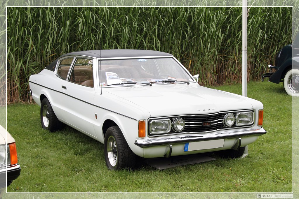 1970 1973 ford taunus tc 39 71 01 in 1970 a new taunus. Black Bedroom Furniture Sets. Home Design Ideas