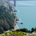 Golden Gate Bridge Mar '14 - 56