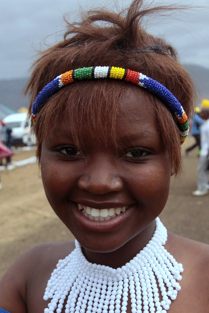 South african reed dance girls-1204