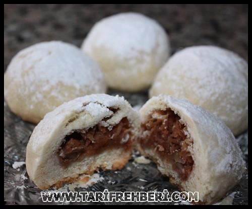 elmalı kurabiye 2 | Tarif Rehberi | Flickr