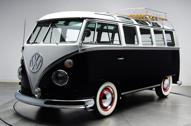 1963 vw 21 window deluxe bus a superb 21 window john. Black Bedroom Furniture Sets. Home Design Ideas