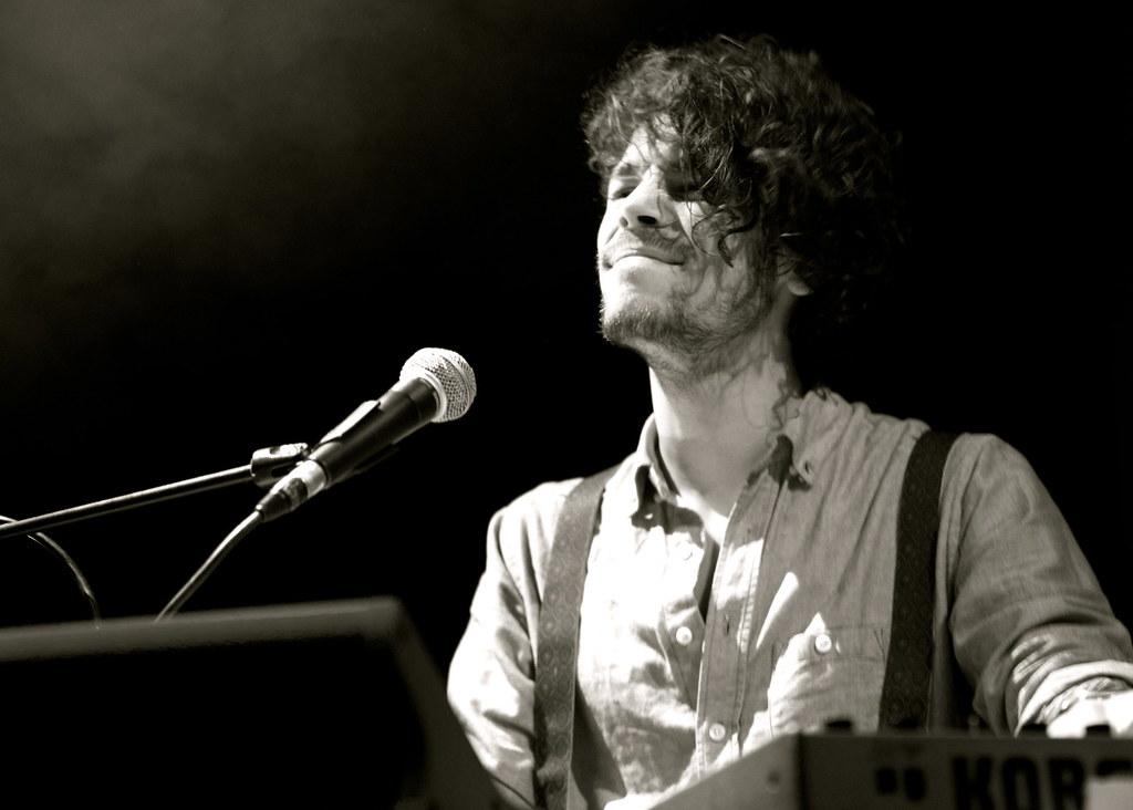 Handsome Poets @ Paard van Troje | by Justine Leenarts www ...