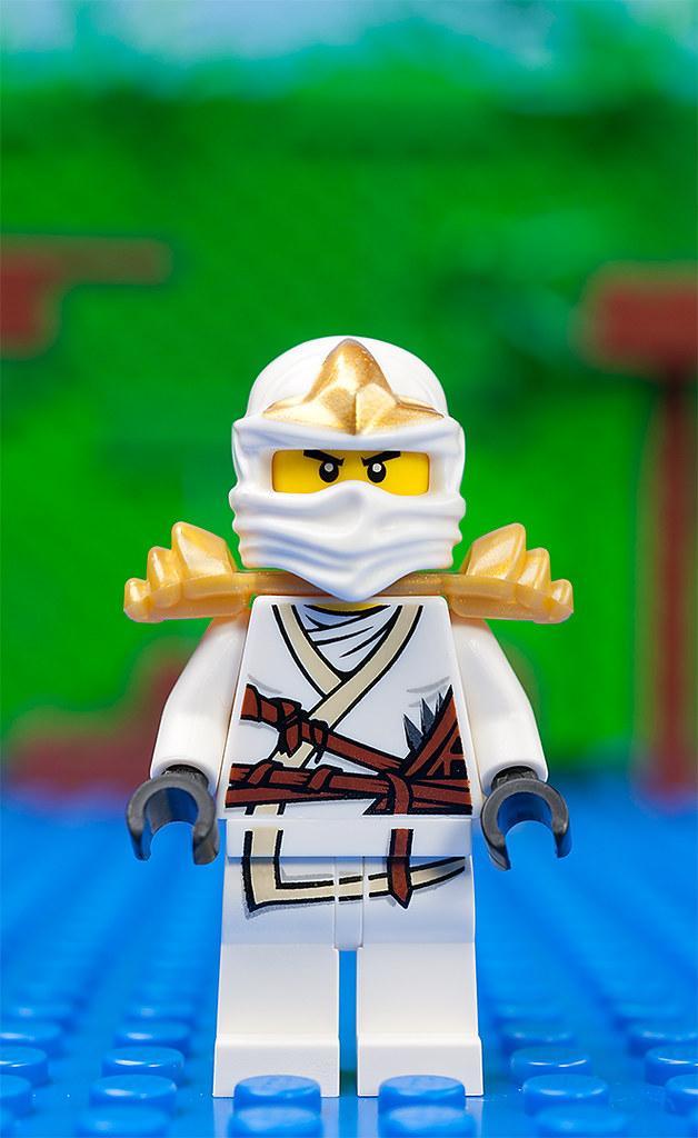 Lego Ninjago Free Printable Coloring Pages