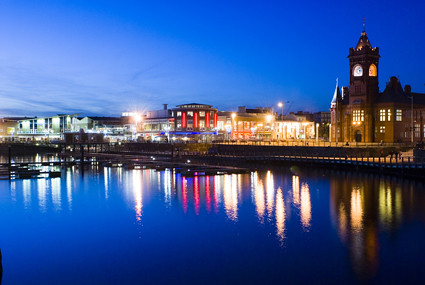 Things to do in Cardiff United kingdom - flickr image