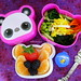 Pretty Preschool Quinoa Salad Bento Bowl