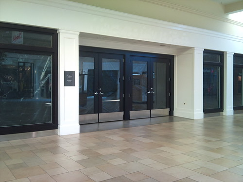 Dead Abercrombie - Bel Air Mall | by Gulf Coast Retail