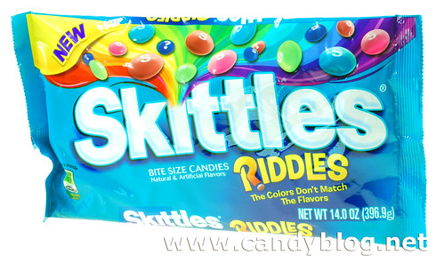 Skittles Riddles | by cybele-