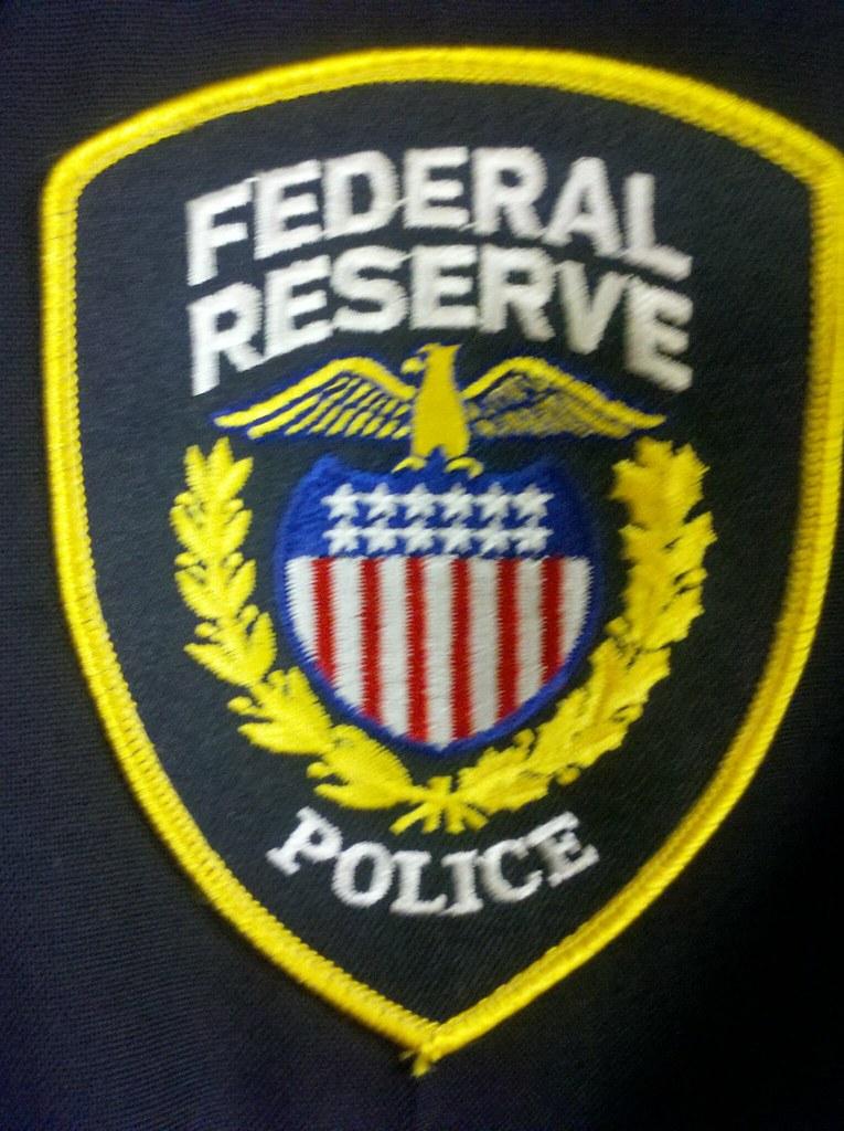 federal police officer
