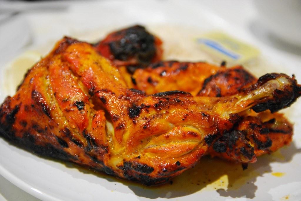 Indian Food Takeaway