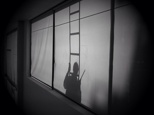 Men at Work | by rietveldjes