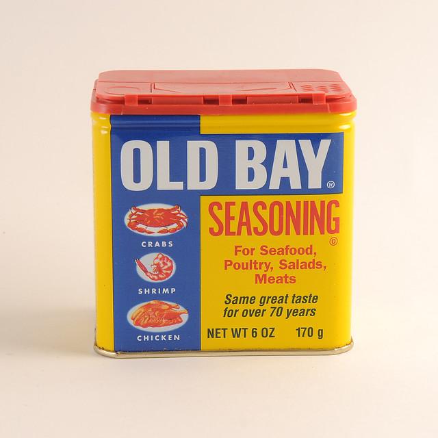 Old bay seasoning an atlantic seaboard classic old bay for Hagen s fish market