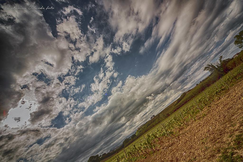 Nuvole . Clouds .