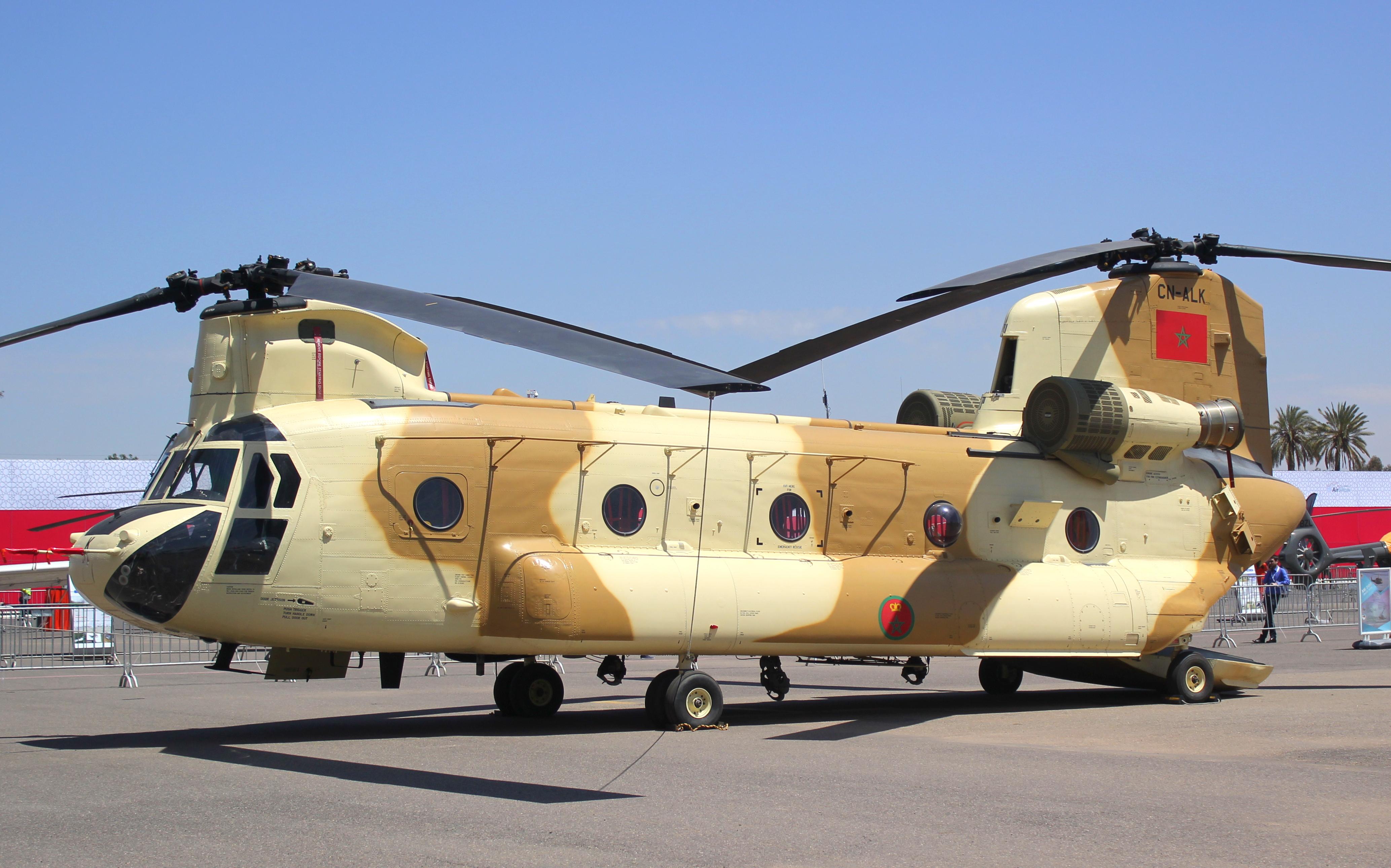القوات الجوية الملكية المغربية - متجدد - - صفحة 3 26514826990_8a847cf15a_o