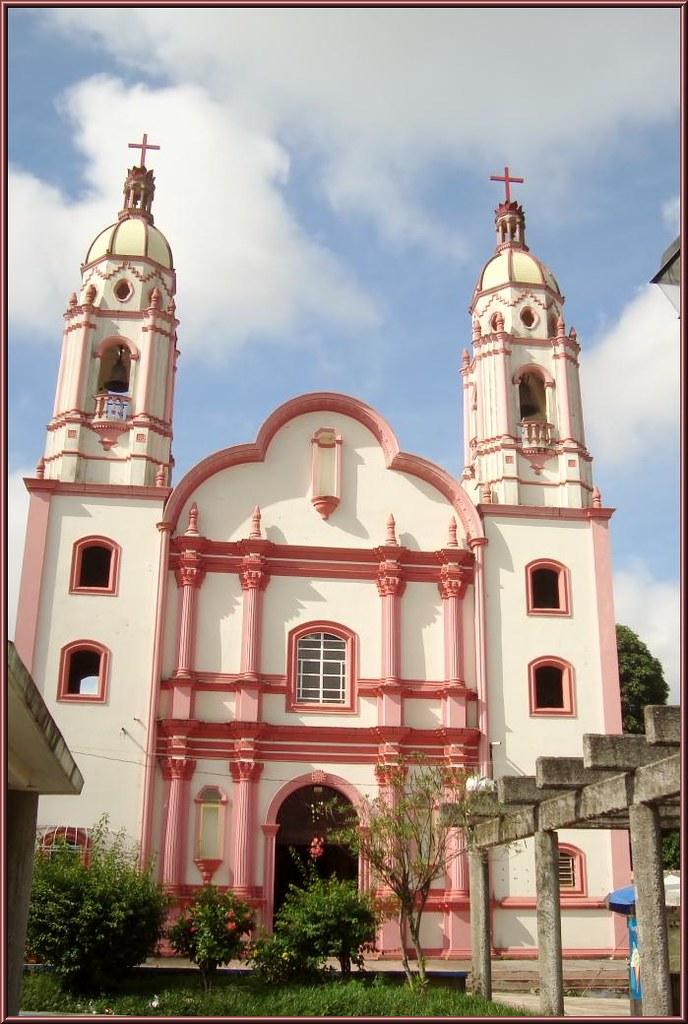 Parroquia Del Se 241 Or Del Santuario Reforma Chiapas M 233 Xico