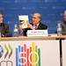 Press conference: OECD Report on Inequality
