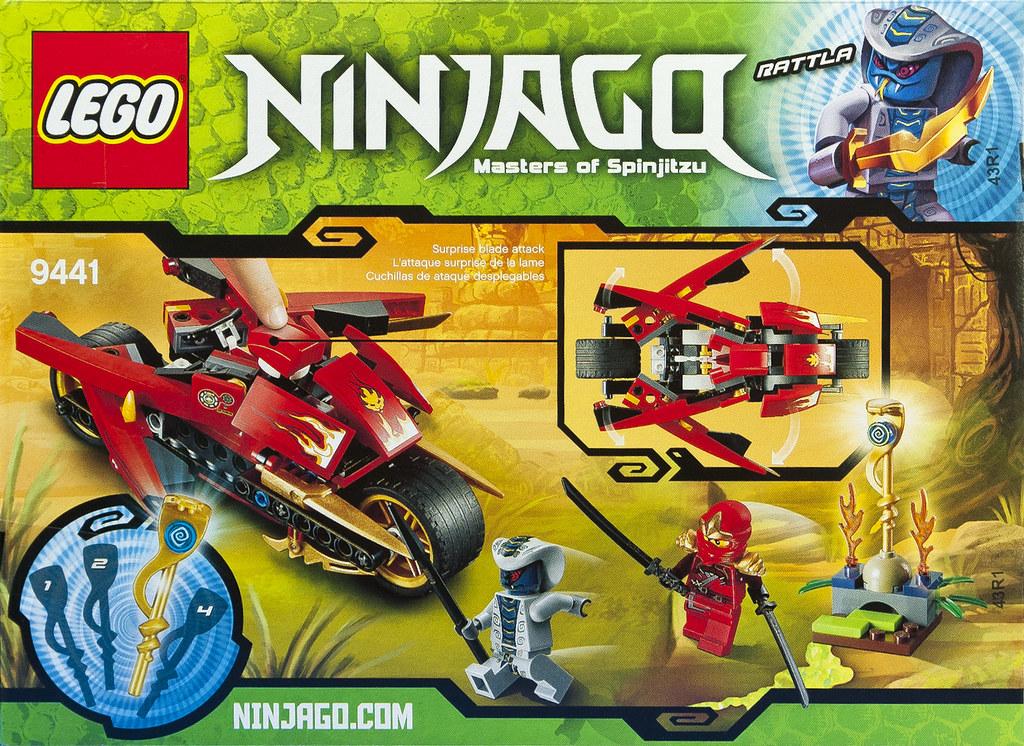 Image Result For Lego Ninjago The