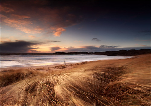 Oldshoremore Beach | by angus clyne