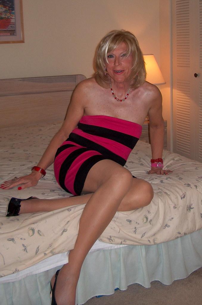 D Laura Feeling Horny  Laura White  Flickr-4943