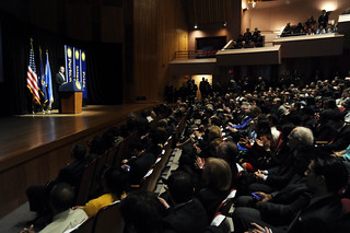 Governor Cuomo Outlines 2012-13 Executive Budget and Reform Plan in New York City | by governorandrewcuomo