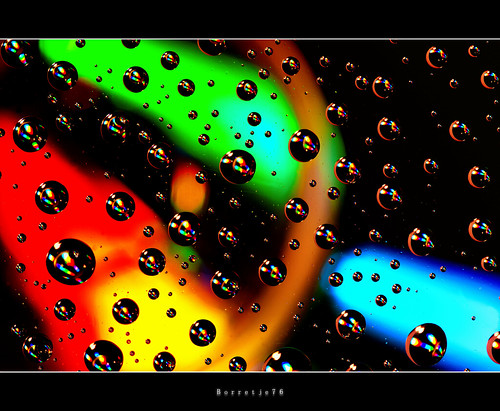DVD Color Drops   [explored] | by Borretje76