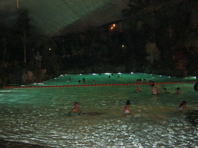 Center Parcs Longleat Plaza Main Pool Flickr Photo Sharing