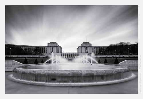 Trocadero | by Guillaume VX