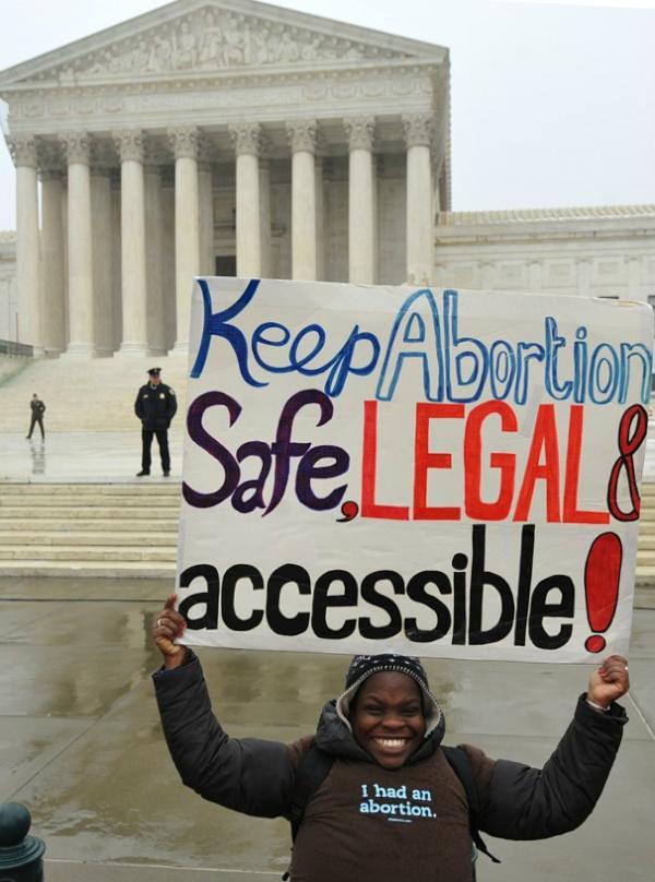 the language of abortion