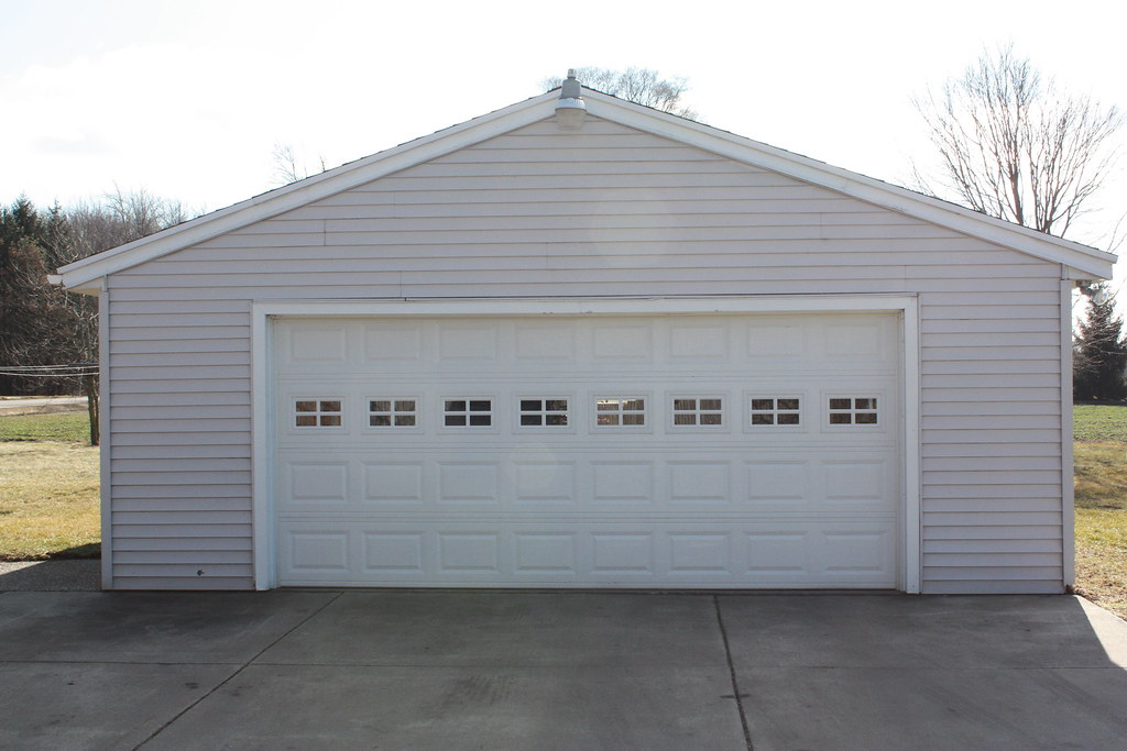 garage 24x30 insulated garage with woodstove and