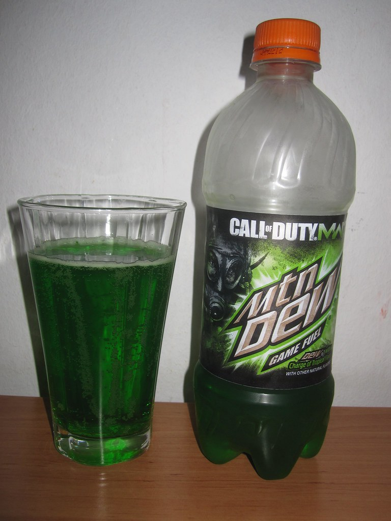vault and mountain dew We look at the results of a very large cola soda caffeine test conducted by chou and bell of dept of nutrition and food science, auburn university.