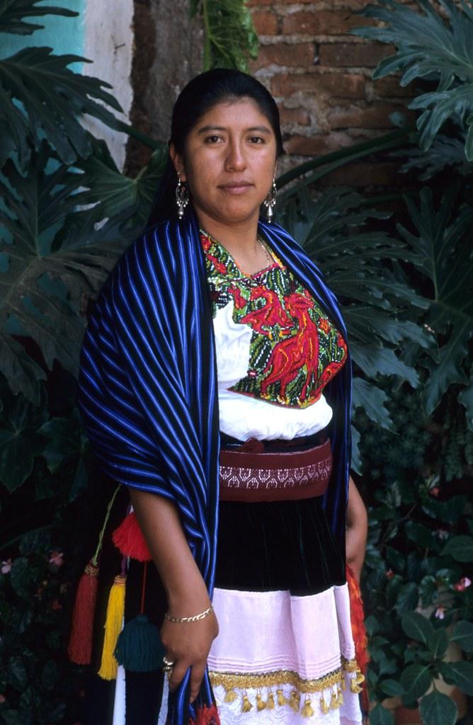 michoacan women