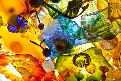 Colorful-Sea-of-Glass | by tomh2m
