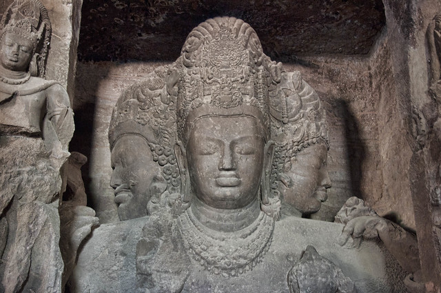 essays on elephanta the great cave of shiva