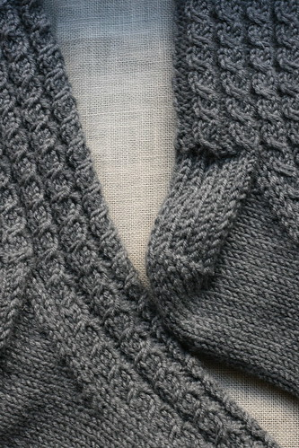 grey | by tentenknits
