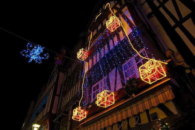 D coration de fa ade flickr photo sharing for Decoration de facade