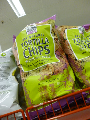 tortilla chips | by scarlatti2004