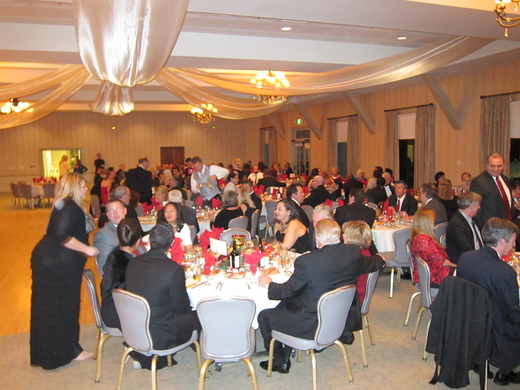 Society of american military engineers holiday ball flickr