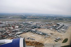 Picture of Heathrow Airport