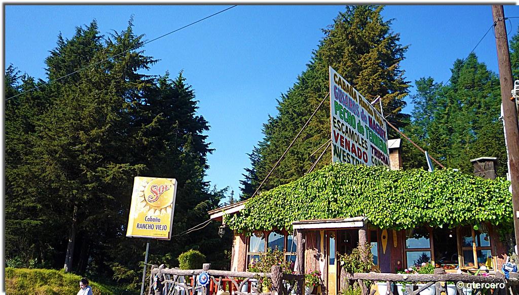 restaurante rancho viejo  autopista m u00e9xico
